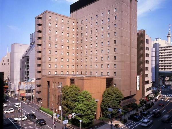 大阪丽嘉中之岛酒店(rihga