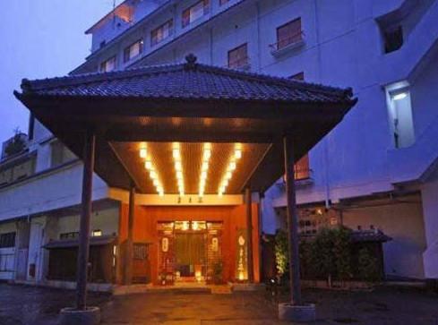 鸭川海洋世界酒店(kamogawa sea world h.
