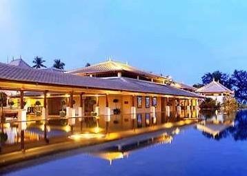 普吉岛万豪温泉度假酒店