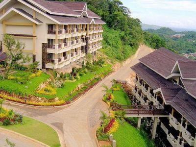 酒店 长滩岛阿兰达度假村