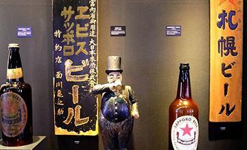 札幌啤酒园自助晚餐+无限畅饮