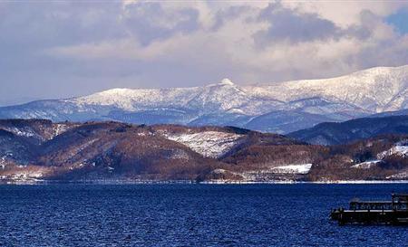 日本北海道登别、洞爷湖、札幌高尔夫5日之旅