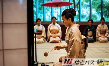 【哈多巴士】日本传统文化体验一日游(新宿出发)