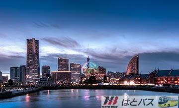 【哈多巴士】横滨中华街和镰仓大佛1日游(含午餐/中文导览)