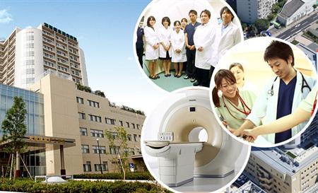 日本5天4晚高端健康体检之旅