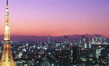 【樱花季】东京5天4晚自由行