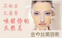日本黄金丝美容术