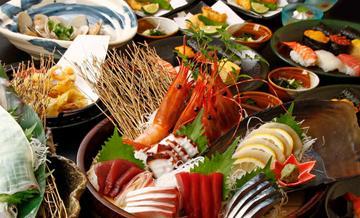 东京高级寿司海鲜专营店 鱼游 预约服务