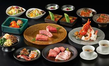 餐厅预定46层夜景Toraji和牛盛宴俯瞰东京湾