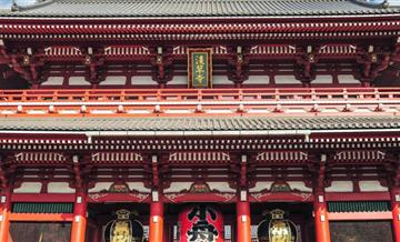 优雅东北定制游之东京-岩手-秋田