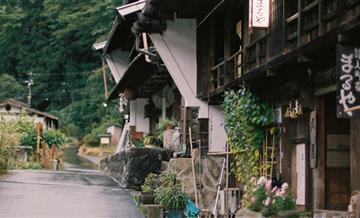 名古屋-岐阜(白川乡 高山)5日自由行