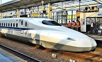 JRPASS冈山&广岛&山口5日铁路周游券