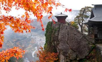 【TOHOKU BUFFET】山寺和时令水果的行程