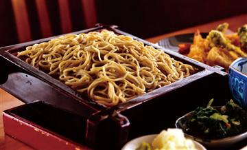 【TOHOKU BUFFET】山形散步与山形荞麦午餐