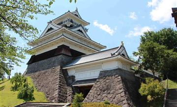 【TOHOKU BUFFET】上山历史散歩行程